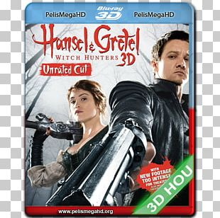 Jeremy Renner Hansel & Gretel: Witch Hunters Hansel And Gretel Hansel Grimm PNG