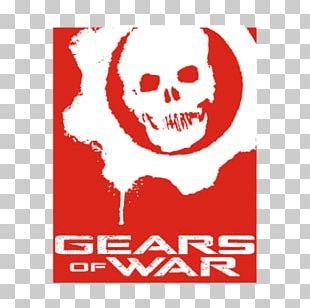 Gears Of War Encapsulated PostScript Graphics Logo Adobe Illustrator Artwork PNG