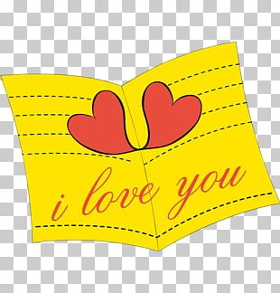 Love Letter PNG