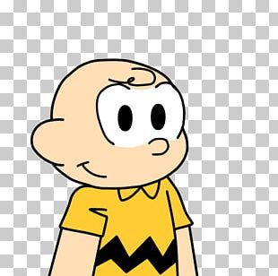 Charles M. Schulz' Charlie Brown Monica's Gang Peanuts PNG
