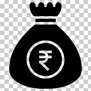 Indian Rupee Sign Money Bag Currency Symbol PNG