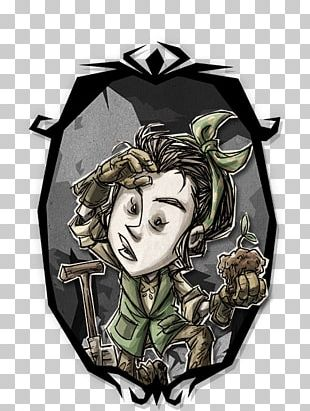 Don't Starve Together Minecraft Video Games Indie Game PNG