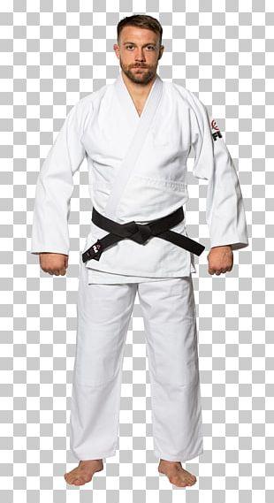 Judogi Karate Gi Brazilian Jiu-jitsu Gi Keikogi PNG