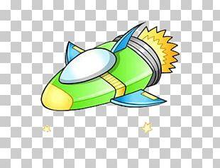 Spacecraft Rocket Astronaut PNG