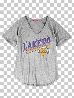 T-shirt Los Angeles Lakers Atlanta Hawks NBA All-Star Game Jersey PNG