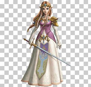 The Legend Of Zelda: Twilight Princess HD The Legend Of Zelda: Skyward Sword The Legend Of Zelda: Breath Of The Wild Princess Zelda PNG