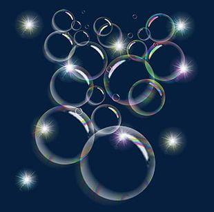 Transparent Bubble PNG