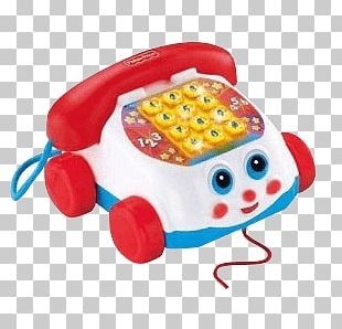 Fisher Price Phone PNG