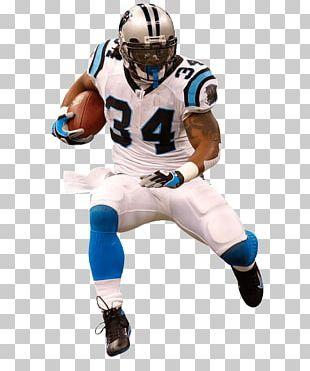 Carolina Panthers Player PNG