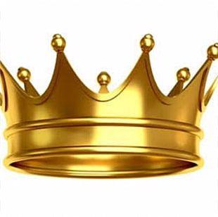 Crown King Monarch Royal Family PNG