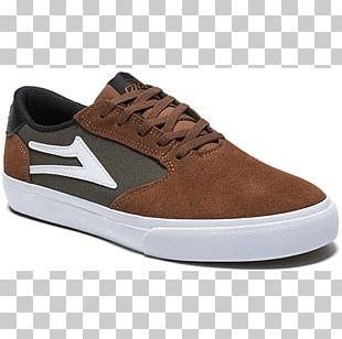 Skate Shoe Sneakers Suede Phenom Boardshop Lakai Limited Footwear PNG