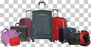 Baggage Suitcase Samsonite American Tourister PNG