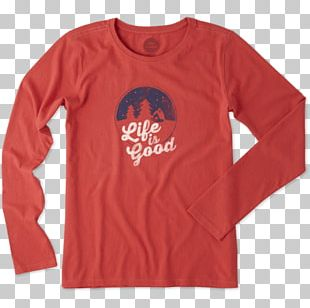 Long-sleeved T-shirt Long-sleeved T-shirt Bluza PNG