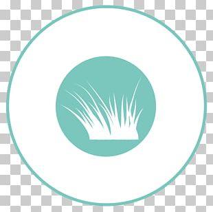 Eye Turquoise Logo PNG