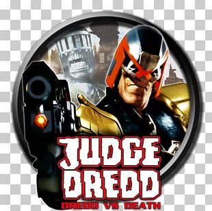 Judge Dredd: Dredd Vs. Death PlayStation 2 GameCube PNG