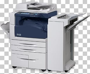 Multi-function Printer Xerox WorkCentre 6515 Scanner