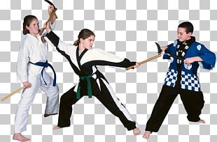 Hapkido Dobok Kuk Sool Won Tang Soo Do Karate PNG