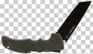 Hunting & Survival Knives Bowie Knife Utility Knives Serrated Blade PNG