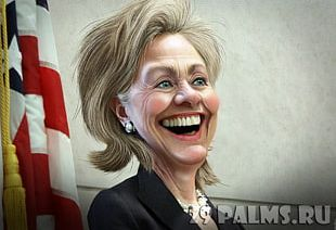 United States Hillary Clinton Email Controversy US Presidential Election 2016 Caricature PNG