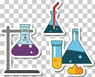 Chemistry Erlenmeyer Flask Ribersolo Analysis Laboratory Of Soil And Foliar Laboratory Flask PNG