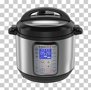 Instant Pot Pressure Cooking Slow Cookers Chef PNG