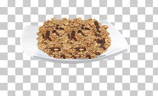 Muesli Breakfast Cereal Vegetarian Cuisine Oatmeal PNG