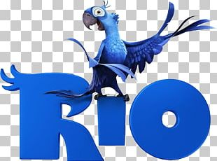 Rio Film Poster Blue Sky Studios Animation PNG