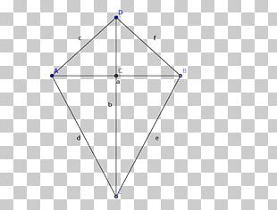 Area Line Kite Quadrilateral Shape PNG