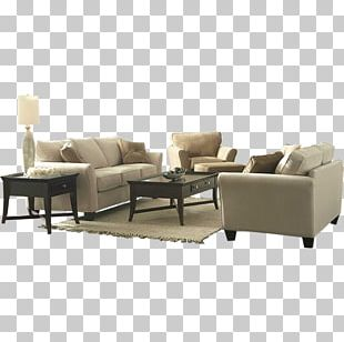 Couch Table Sofa Bed Living Room PNG