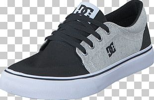 Sneakers Skate Shoe White DC Shoes PNG