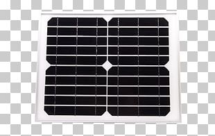Solar Panels Solar Power Monocrystalline Silicon Solar Lamp Battery Charge Controllers PNG