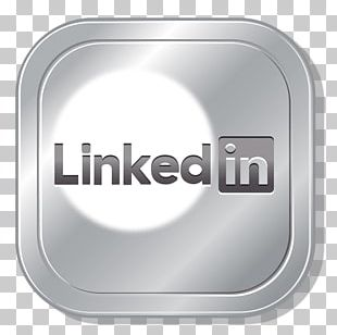 Digital Marketing Logo Social Media LinkedIn PNG