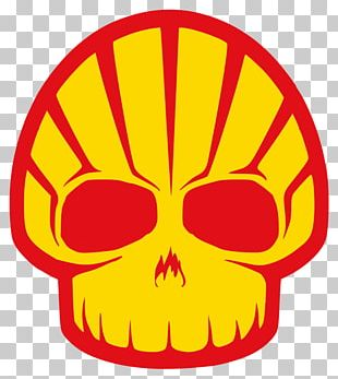 Royal Dutch Shell Sticker Logo PNG