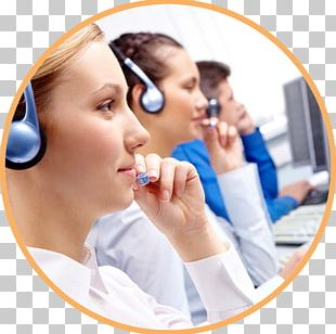 Call Centre Customer Service Help Desk Telephone Call Business PNG