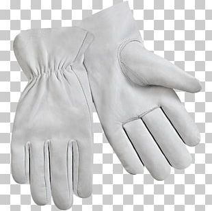 Driving Glove Leather Cut-resistant Gloves Goatskin PNG