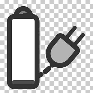 Battery Charger Mobile Phone PNG