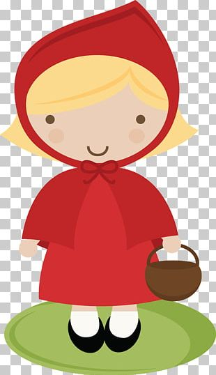 Big Bad Wolf Little Red Riding Hood Goldilocks And The Three Bears PNG