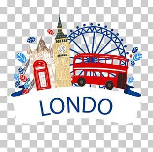 Big Ben London Eye London Victoria Station PNG