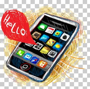 Feature Phone Smartphone IPhone 7 HTC Touch PNG