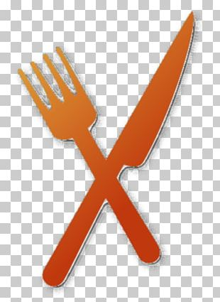 Knife Fork Icon PNG