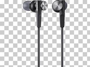 Noise-cancelling Headphones Sony XB950B1 EXTRA BASS Wireless