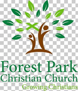 Forest Park Christian Church The Forest Park Conservancy Bixby PNG