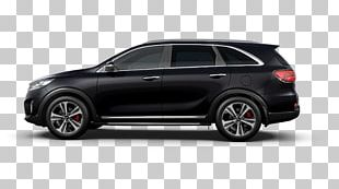 Kia Motors 2017 Kia Sorento Car PNG