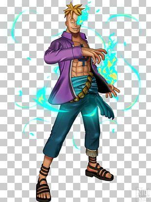 One Piece: Burning Blood Akainu Monkey D. Luffy Marco PNG