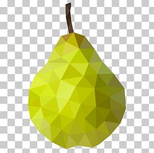 Pear Fruit PNG