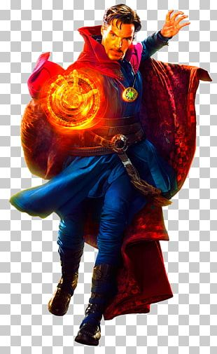 Thor Doctor Strange Marvel Cinematic Universe PNG