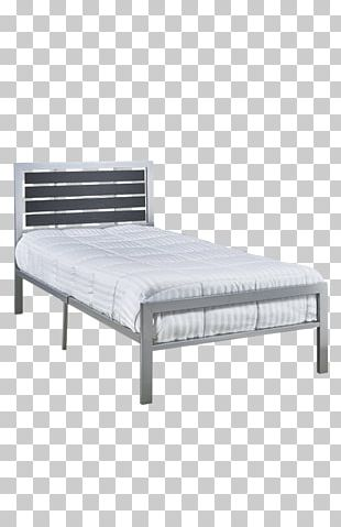 Bed Frame Furniture Mattress Pads PNG