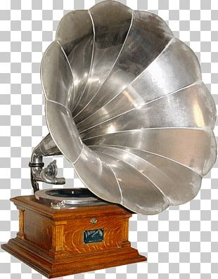 Phonograph Record Sound Recording And Reproduction Gramophone PNG