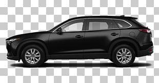 2017 Mazda MX-5 Miata RF Sport Utility Vehicle Car PNG