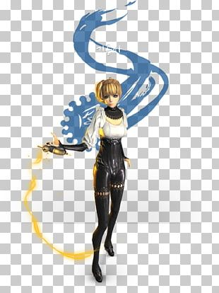 Blade & Soul Summoner Video Game Kung Fu Massively Multiplayer Online Role-playing Game PNG